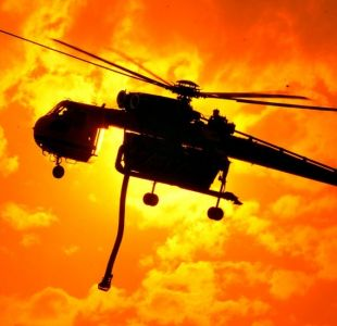 Sábado Negro en Australia: el día que estuvimos a las puerta del infierno