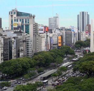 [VIDEO] ¿Conviene a los chilenos ir a Argentina?