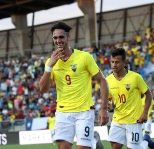 Leonardo Campana lideró a un Ecuador que ya piensa en el mundial