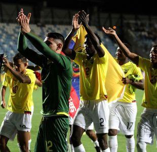 Ecuador se corona campeón del Campeonato Sudamericano Sub-20 de Chile 2019