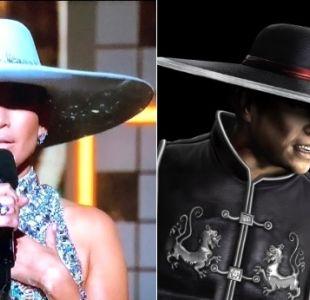 """Desde Úrsula de la """"Sirenita"""" hasta """"Mortal Kombat"""": Estos son los mejores memes de los Grammy 2019"""
