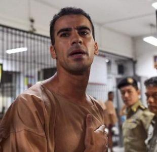 Liberan a Hakeem al Araibi, el futbolista detenido en Tailandia que movilizó al mundo del fútbol