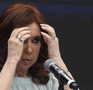 Cristina Kirchner irá a juicio por corrupción