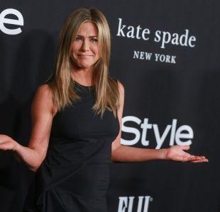 [FOTOS] ¡50 años en 8 looks! Jennifer Aniston está de cumpleaños y lo celebra cerca de Brad Pitt