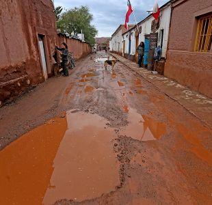 [VIDEO] San Pedro de Atacama: comienza reanudación de parte de los recorridos turísticos