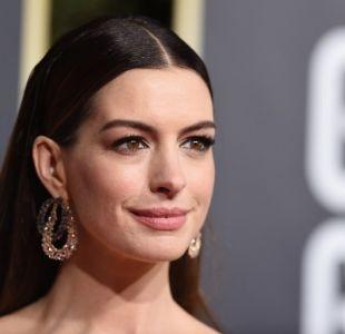 La técnica de crianza que Anne Hathaway le copió al príncipe William y Kate Middleton