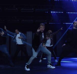 [VIDEO] Backstreet Boys: Tendremos algunos momentos en los que podremos intimar con el público