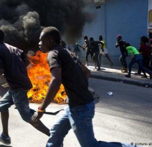 República Dominicana refuerza frontera con Haití debido a las protestas