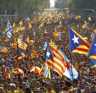 España: Comienza histórico juicio contra separatistas catalanes