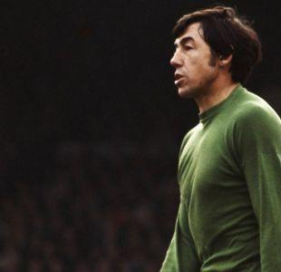 Muere Gordon Banks, el portero que logró la mejor atajada a Pelé en un mundial