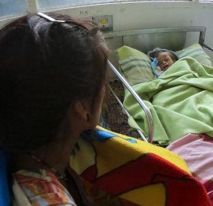 Niños desnutridos: El rostro más desgarrador de la crisis venezolana