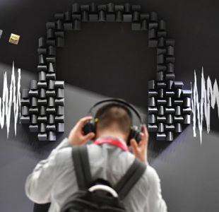 La OMS alerta sobre el volumen de audios de los smartphones y MP3