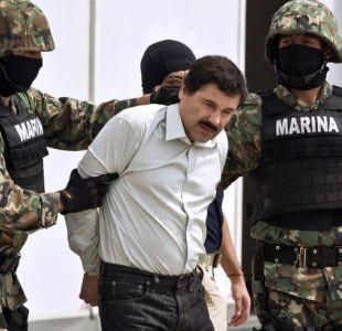 Juicio del Siglo: Joaquín El Chapo Guzmán es declarado culpable y arriesga cadena perpetua