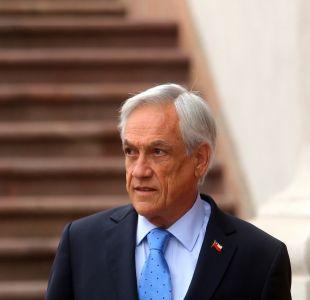 Piñera por crisis en Venezuela: La dictadura de Maduro tiene sus días contados