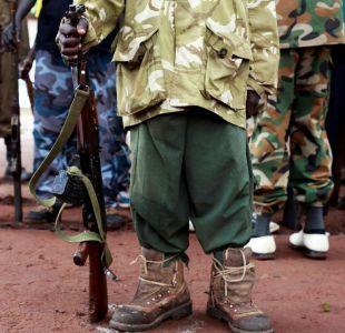 Reclutamiento de niños soldados en el mundo se duplica desde 2012