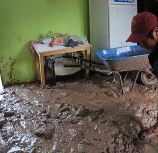 Invierno altiplánico en Chile y Perú: el fenómeno que causa devastadoras lluvias