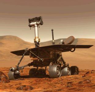 La NASA declara la muerte en Marte del robot Opportunity