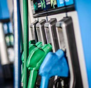 Enap: Nueva caída en los precios de las bencinas