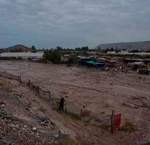 Intendencia de Arica y Parinacota cancela Alerta Roja para la región