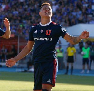 La U le dice adiós a la Copa Libertadores tras no poder frente a Melgar en el Nacional