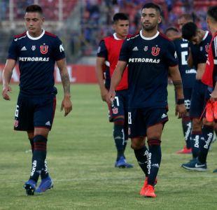 [VIDEO] Así les ha ido a los equipos chilenos en la fase previa de Copa Libertadores