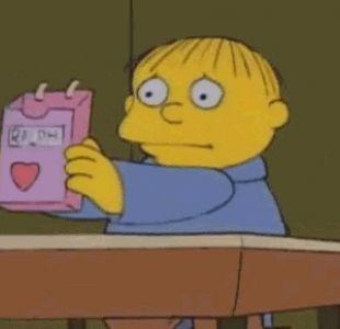 [FOTO] El mensaje de Metro para los que están solteros en el Día de los enamorados