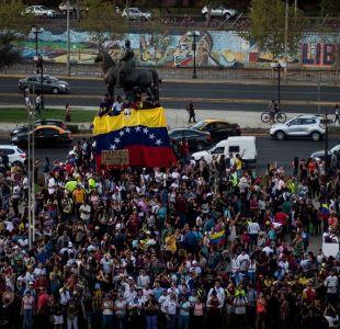 Venezolanos son el grupo inmigrante más grande en Chile