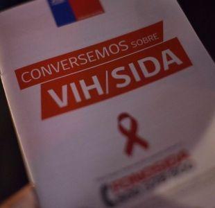 Minsal confirma casi 7 mil casos de VIH durante el 2018