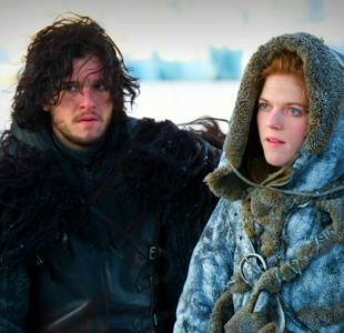 """Rose Leslie reveló lo que realmente le dijo Kit Harington sobre el final de """"Game of Thrones"""""""
