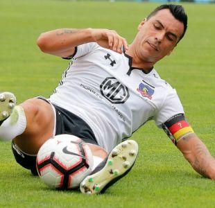 [VIDEO] Malas noticias para Colo Colo en el arranque del Campeonato Nacional