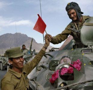 Por qué Rusia quiere volver a Afganistán a 30 años del fin del conflicto