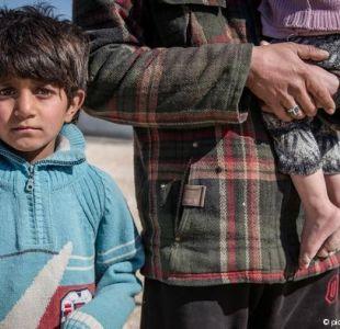 Más de 100.000 bebés mueren cada año a causa de las guerras