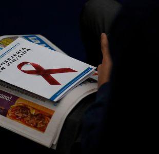 Santelices y acusaciones de xenofobia por cifras del VIH: Nosotros no discriminamos