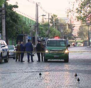 Ex funcionario de la PDI mata a hombre que intentó robar su auto