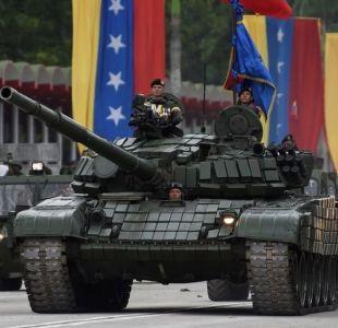 Cómo es el ejército de Venezuela y qué podría hacer frente a una intervención de Estados Unidos