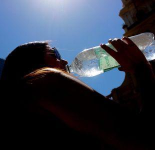 Nuevo aviso por altas temperaturas que afectarán desde la Región de Valparaíso hasta Los Ríos