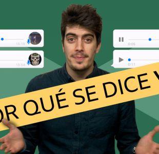 [VIDEO] ¿Por qué en algunos países de América Latina se usa el vos en lugar de tú?