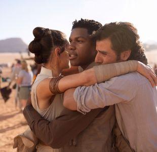 La gran noticia sobre el episodio IX de Star Wars que anunció J. J Abrams