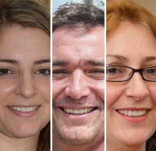 Sitio web utiliza inteligencia artificial para generar rostros de personas que no existen