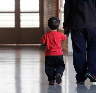 Corte Suprema confirma que 350 menores con medidas de protección no han podido ser ubicados