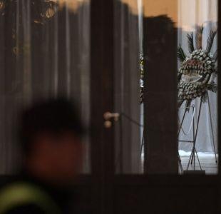 [FOTOS] Así se vive el último adiós del futbolista Emiliano Sala