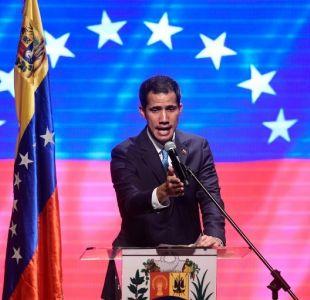 Juan Guiadó organiza voluntariados para el ingreso de la ayuda humanitaria a Venezuela