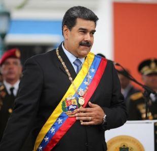 Fuerzas armadas de Cuba respaldan a Nicolás Maduro y rechazan actuar de Estados Unidos