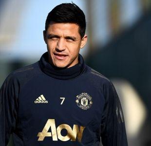 """Alexis Sánchez y su presente en el United: """"Me gustaría haber traído más alegría al club"""""""