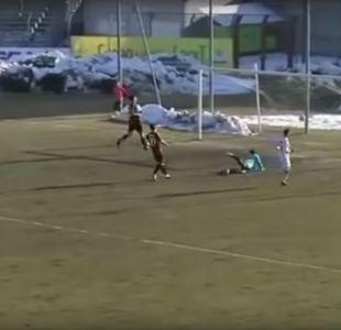 Equipo italiano pierde 20-0 tras jugar con seis juveniles