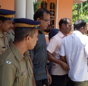 Condenan a 20 años de cárcel a un sacerdote que violó a una adolescente en la India