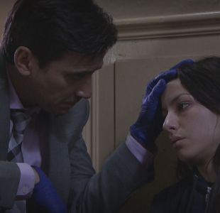 Pacto de sangre: Álvaro Espinoza revela dura carga emocional