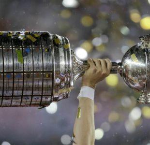 Copa Libertadores: Conmebol modifica partidos de Universidad Católica y U. de Concepción