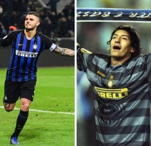 Ultras del Inter piden la salida de Mauro Icardi