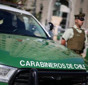 Carabineros detiene a instructor del Instituto Premilitar por violación, estupro y abuso sexual
